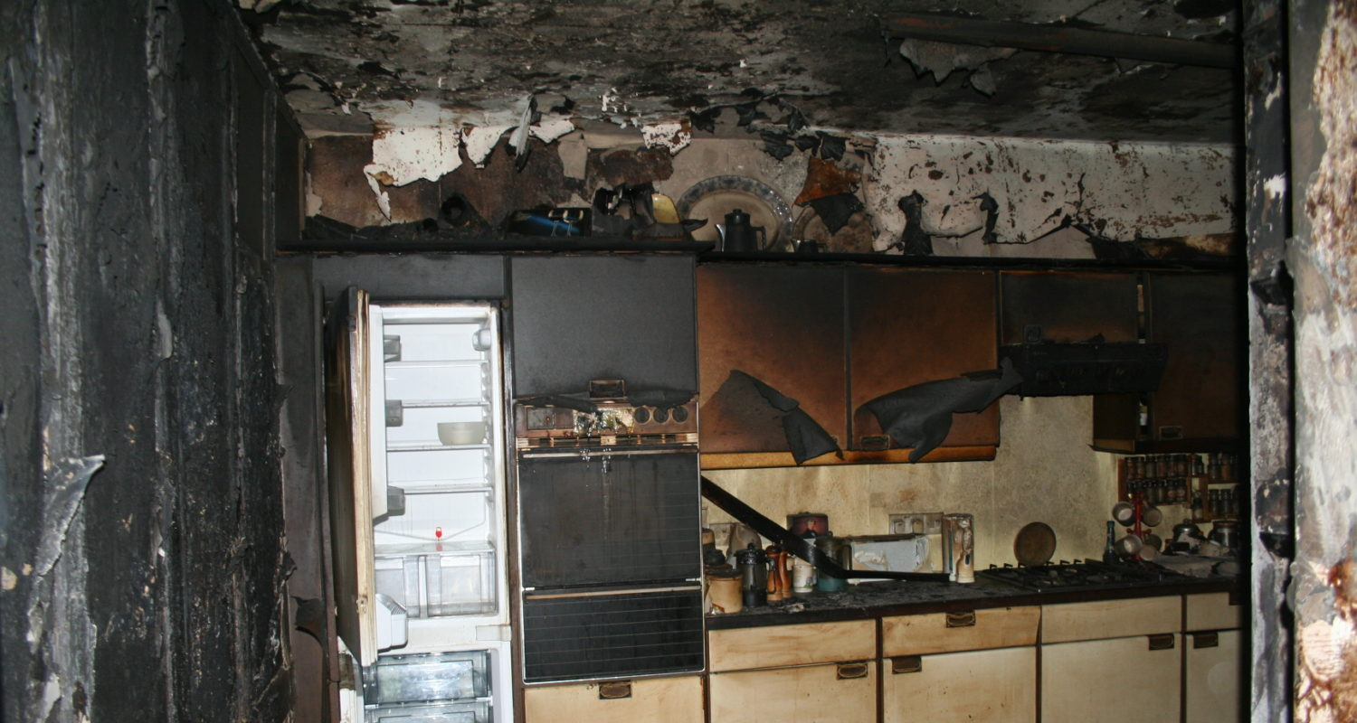 Miami Dade Fire, Mold, and Water Restoration Services
