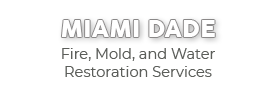 Miami Dade Fire, Mold, and Water Restoration Services-new logo